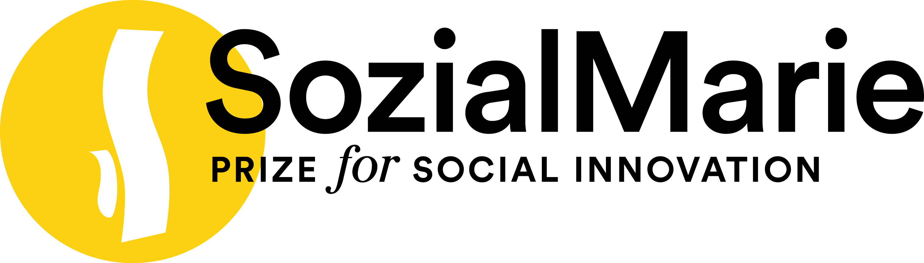 SozialMarie | Prize for social innovation
