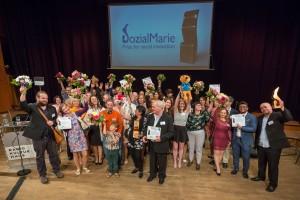 Spoznajte víťazné projekty ceny SozialMarie 2018!