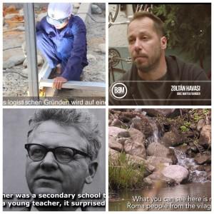 Prezentačné videá víťazov Ceny publika SozialMarie 2017
