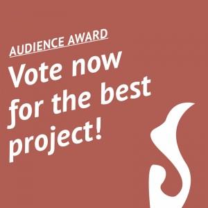 Publikumsvoting 2018
