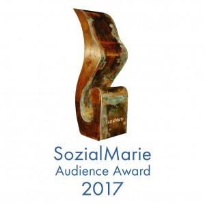 SozialMarie Publikumspreise 2017
