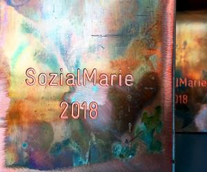 Výzva pre prihlášky o cenu SozialMarie 2018