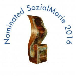 32 Projekte für SozialMarie 2016 nominiert!
