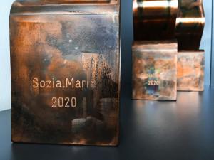 Einreichungen SozialMarie 2020