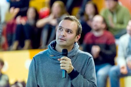 Ádám Somlai-Fischer